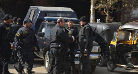مصر: الكشف عن أكبر عملية غسيل أموال