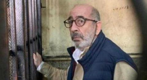مصر.. حبس الفنان بطرس غالي 30 عاما بتهمة تهريب الآثار