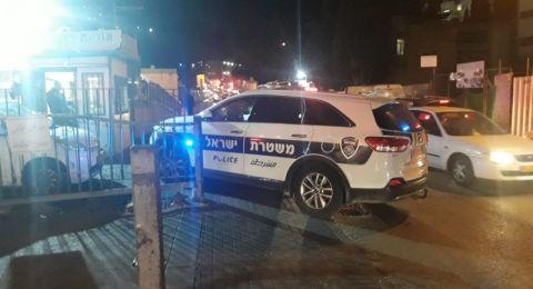 الشرطة  تقرر تسليم جثمان شادي بنا  منفذ عملية القدس اليوم