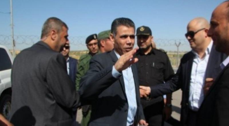 اسرائيل لـ حماس: اما الهدوء او الحرب بغطاء امريكي