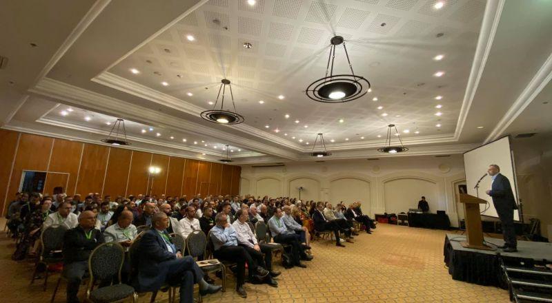 جمعية أطباء الأسنان العربي في 2020 .. عام حافل بمؤتمرات والدورات والبرامج والاحتفال بمرور 20 عامًا على تأسيسها