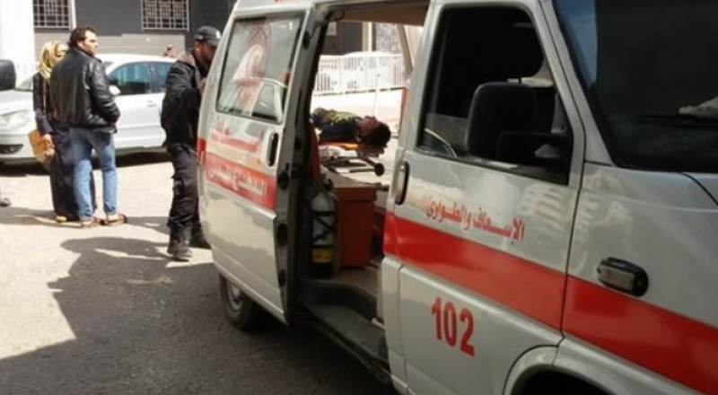 مقتل شابة في غزة على يد زوجها