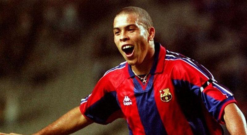 الظاهرة رونالدو: انتقالي إلى انتر كان بقرار من الفريق، وحققت حلمي باللعب في ريال مدريد