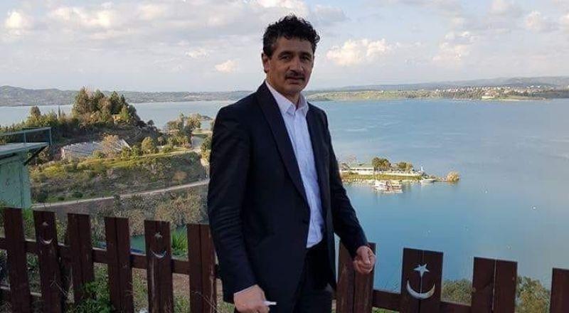 رام الله: الموت يغيب مدير شركة العربي، فائق حوراني