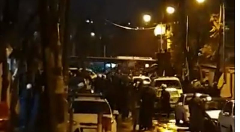 اعتقال حاخام إسرائيلي