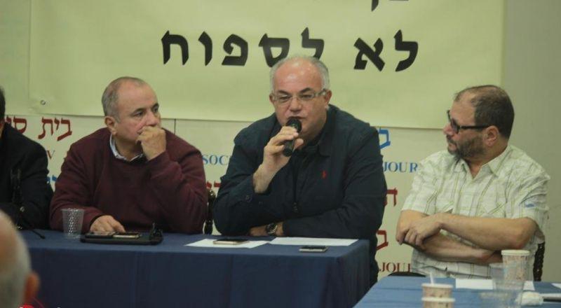 شعاع منصور: كل حلّ يتغاضى عن الحقوق الشرعية للشعب الفلسطيني بحلّ الدولتين لشعبين لن يكون مقبولاً