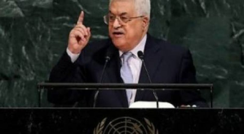 اليوم: ابو مازن يلقي خطابا امام مجلس الامن،وضغوط غير مسبوقة عليه