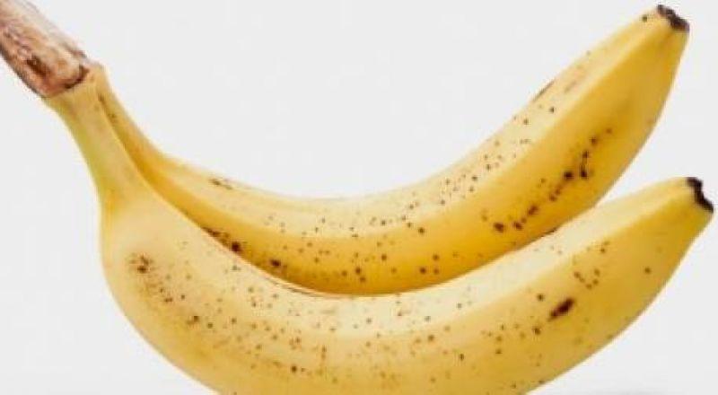 ما الذي يحدث لجسمك إذا أكلت موزتين في اليوم؟