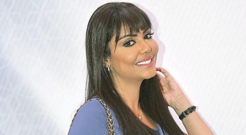 جواهر الكويتية مصابة بالسرطان.. ومي العيدان: حالتها خطيرة