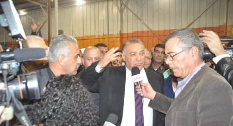 الداخلية: علي سلام تفوق على رامز جرايسي بـ 10400 صوت