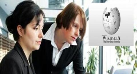 ويكيبيديا تستعين بالنساء في 31 دولة