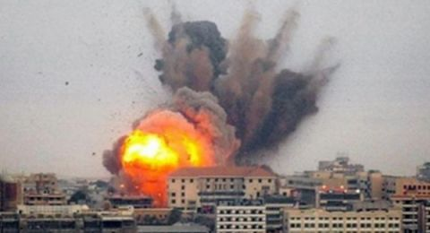 الكابينت يجتمع غداَ.. مسؤول إسرائيلي: هذا ليس الوقت المناسب للحديث عن وقف إطلاق النار