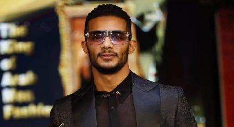 محمد رمضان يعلن التبرع بكامل أرباح أغنيته الجديدة للهلال الأحمر الفلسطيني