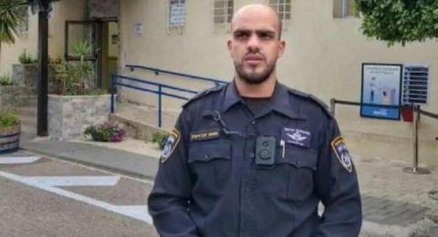 شرطيان عربيان من طرعان وبسمة طبعون: نترك الشرطة لبطشها