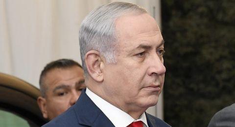نتنياهو: ما يحصل في القدس ليس جديدا بل يدور منذ مئات السنين