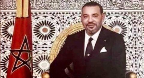 المغرب: الملك يأمر بإرسال مساعدات إنسانية عاجلة إلى فلسطينيي الضفة وغزة