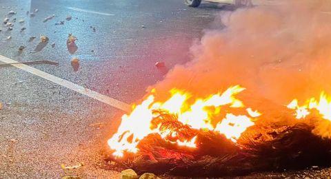 عشرات الإعتقالات تنفذها الشرطة والشاباك ضد الشباب العرب بمدينة حيفا