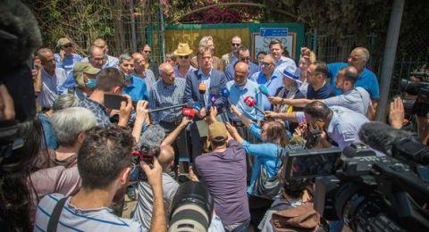 قناصل أوروبيون يطالبون إسرائيل بوقف تهجير سكان حي الشيخ جراح