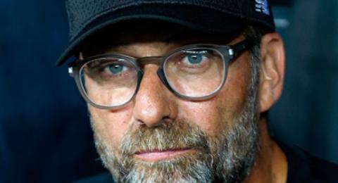 كلوب يتحدث عن احتمال تغيير تشكيل مانشستر يونايتد أمام ليفربول