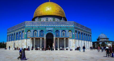 الإمارات.. اجتماع طارئ لرؤساء البرلمانات العربية بشأن القدس