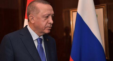 الخارجية التركية تدين