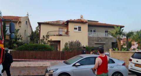 26  مصابًا من الجانب الاسرائيلي جرّاء إطلاق الصواريخ من غزة