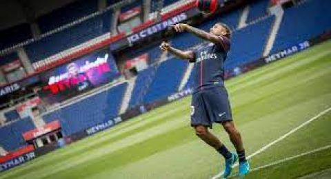 نيمار يسخر من قرار حرمانه من خوض نهائي كأس فرنسا