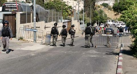 واجهات عنيفة وإصابة مستوطن بجروح خطيرة بعد إصابته بالرصاص في مدينة اللد