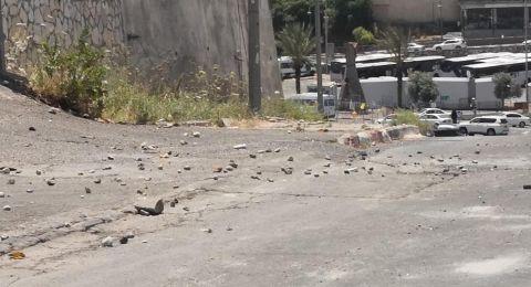 د. سمير محاميد: اعمال تخريب وحرق الممتلكات العامة والخاصة غير مقبول ومرفوض
