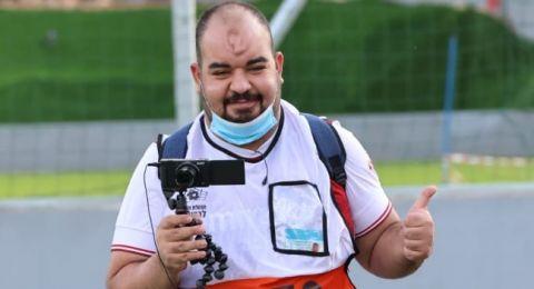تمديد اعتقال الزميل الصحافي احمد عزايزة حتى الاثنين!