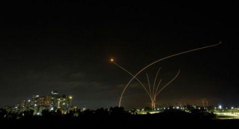 وزراء إسرائيليون يدعون لإنهاء العملية العسكرية في غزة بدعوى نفاد بنك الأهداف