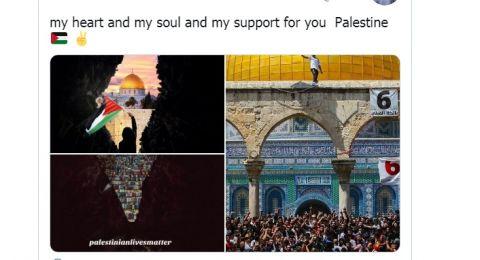 بسبب تغريدة.. منظمة يهودية تشكو المصري النني وتطالب بإيقافه