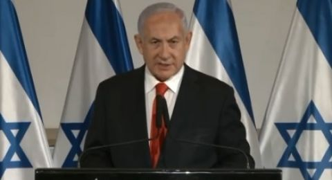 نتنياهو: العملية لم تنته بعد وستتواصل حتى تحقق هدفها
