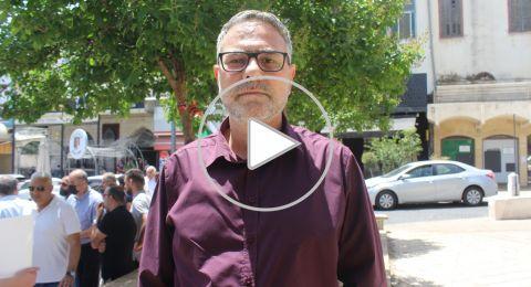 د. مطانس شحادة لبكرا: الجبهة والتغيير اخطأوا بالتوصية على لابيد ولن ندعم حكومته في المشتركة