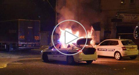 ليلة دامية: اعتداءات ومواجهات .. إليكم تلخيص الأحداث (مُحتلن)