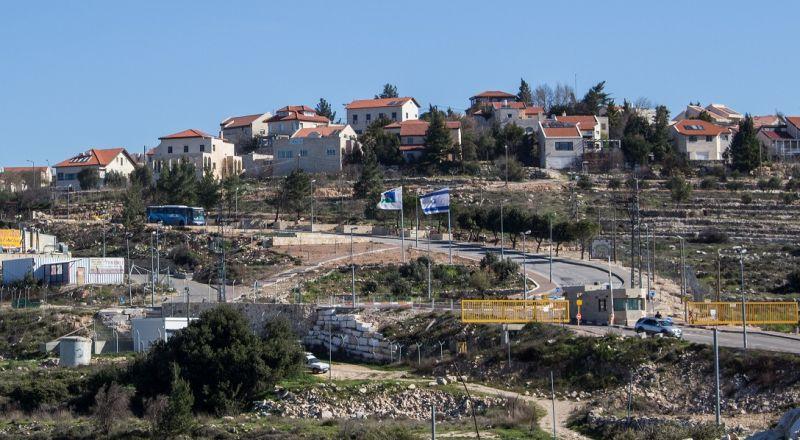 الكویت تدین استمرار إسرائيل ببناء المستوطنات وما تمارسه من تھجیر بالقدس
