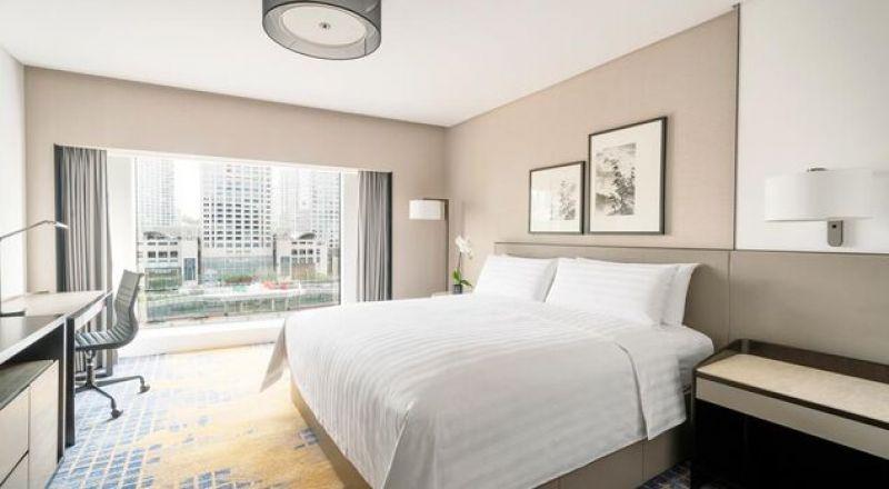 ترتيب غرف النوم لعام 2021