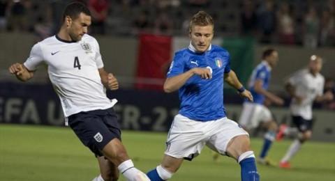 اسرائيل تخسر امام ايطاليا ضمن بطولة اوروبا للشباب حتى سن 21