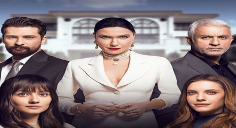 التفاح الحرام مترجم 2 - الحلقة 34