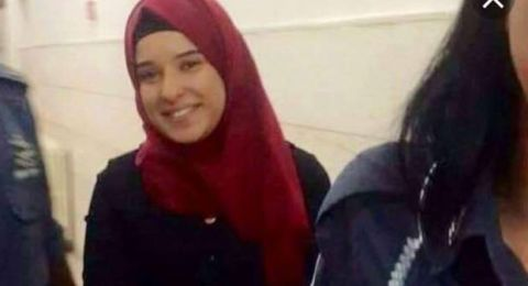 هيئة الأسرى تنتزع قرارا بتخفيض حكم الأسيرة نورهان عواد لعشر سنوات