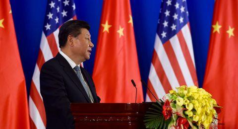 الحرب التجارية تابع.. ارتفاع الصادرات الصينية في أيار