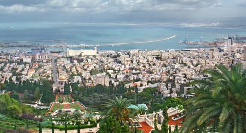مركز مساواة يجتمع بنائب رئيس بلدية حيفا ويطالب بانشاء حضانات يومية جديدة للأطفال العرب