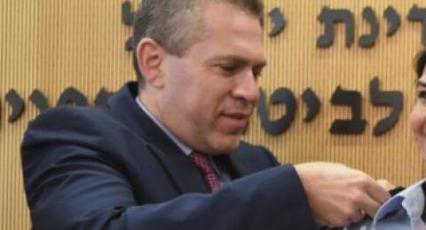 أردان لمسؤولي الأمم المتحدة: توقفوا عن تمويل BDS