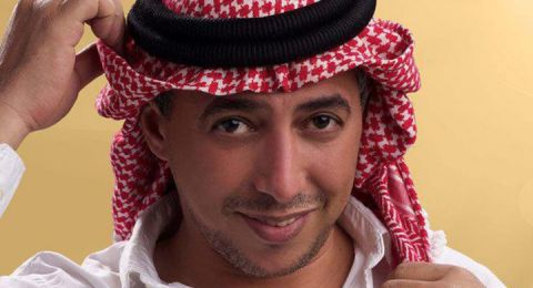 الفنان عمر العبداللات يطلق البومه الجديد