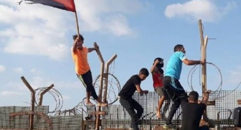استعدادات لاحتجاجات الجمعة- مطالبات بتنفيذ عملية عسكرية طويلة الاجل
