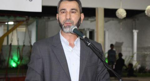 رئيس حزب الوفاء والإصلاح