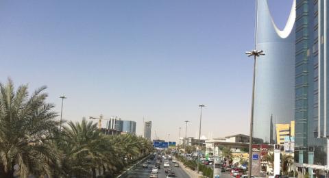 السعودية: الديوان الملكي ينعي أميرا  شابا