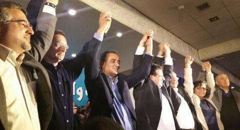 هآرتس: نشطاء في الأحزاب العربية يحاولون إحباط المبادرة السياسية للسلطة الفلسطينية في إسرائيل