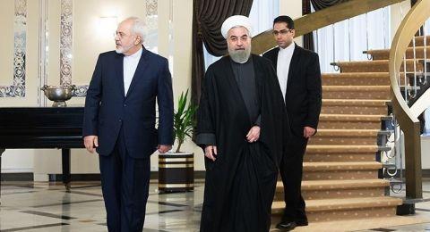 ظريف: دولة عربية تسعى لتكون إسرائيل ثانية في المنطقة