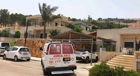 غرق طفل في بركة خاصة بالجليل وآخر في شاطئ بتل أبيب